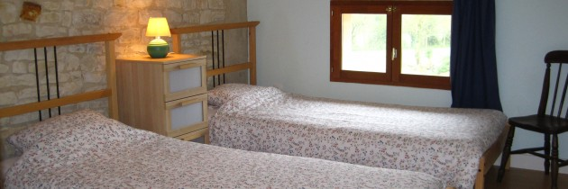 6 bedroom, holiday gite, France