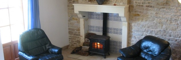 3 bedroom , holiday cottage, France