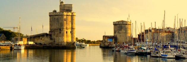Holiday gites pool la Rochelle